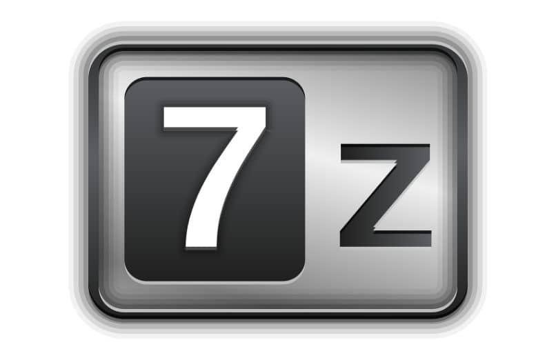 abrir extension 7z en un movil y pc