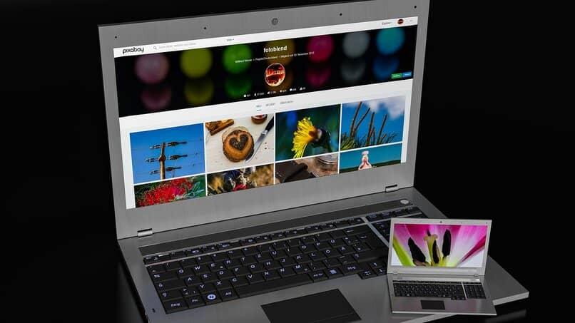 forma de abrir imagenes con extension bmp en la laptop