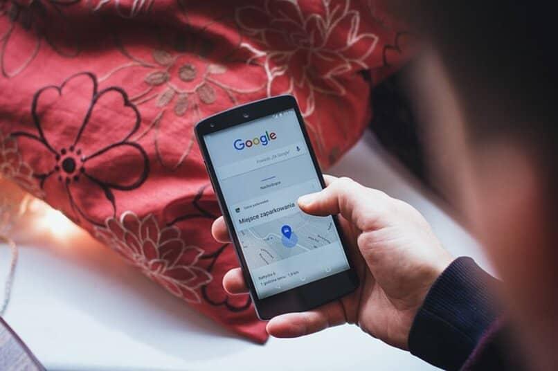 cual es la utilidad de ok google en los smartphones