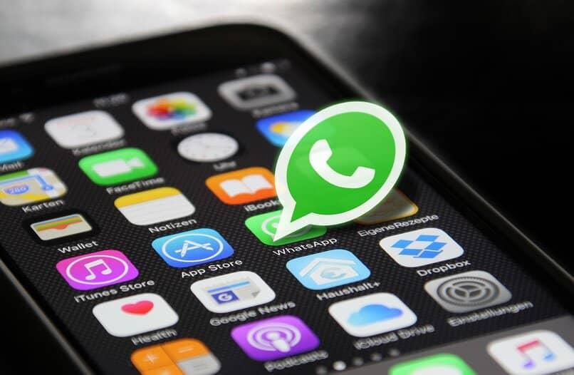 como recuperar contactos en la aplicacion de whatsapp