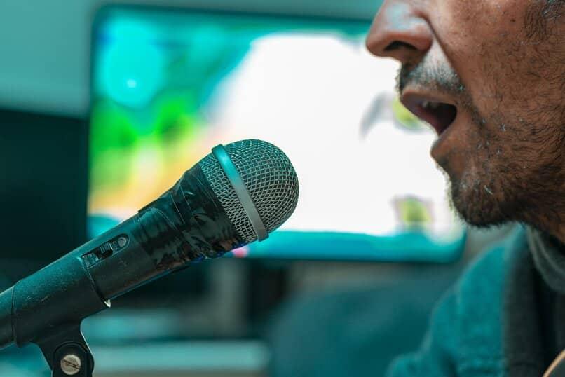 como cantar karaoke con la ayuda del programa powerpoint