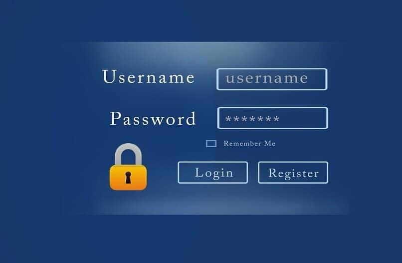 como crear clave de acceso segura en windows