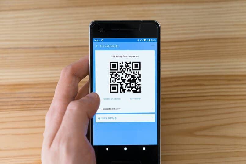 proteger mis dispositivos a traves de codigo qr de google authenticator