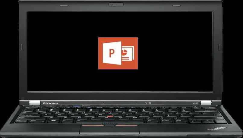 metodo facil para ocultar a la vista diapositiva en powerpoint