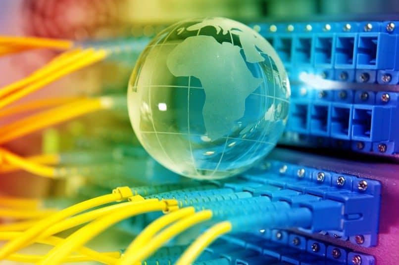 conexion internet con redes lifi inalambricas