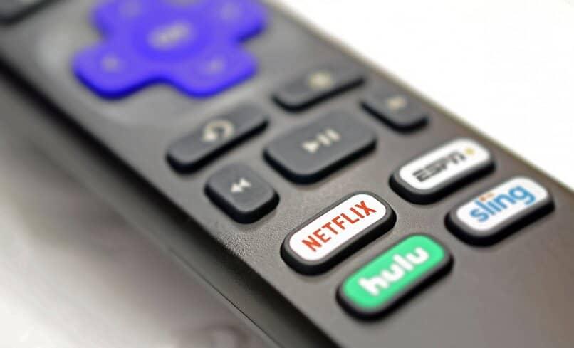 de que forma se puede actualizar netflix desde mi smart tv