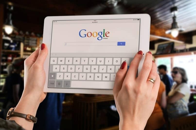 para que sirve google dibujos y como ingreso desde una tablet