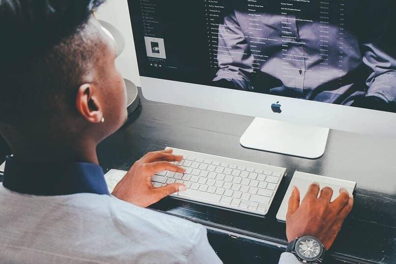 modo de crear una pagina o blog en wordpress desde la pc