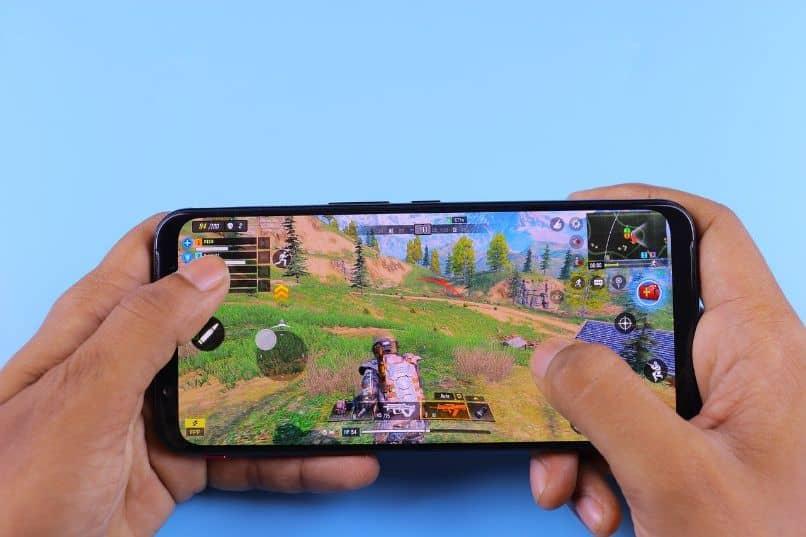 compartir pantalla de juego con discord desde android