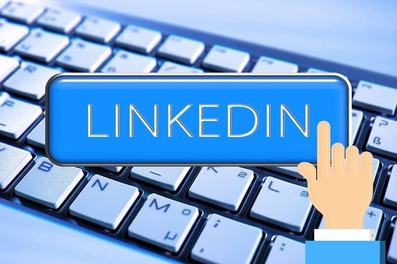 guia instructiva para modificar correo en la red de linkedin