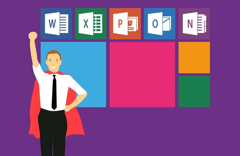 productos de microsoft office