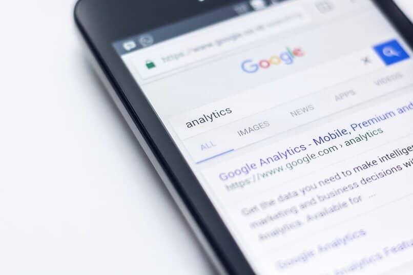 cuales son las caracteristicas de las imagenes organicas en el buscador de google