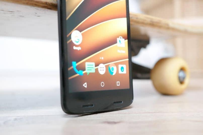 cambiar la escala de animacion en celular android