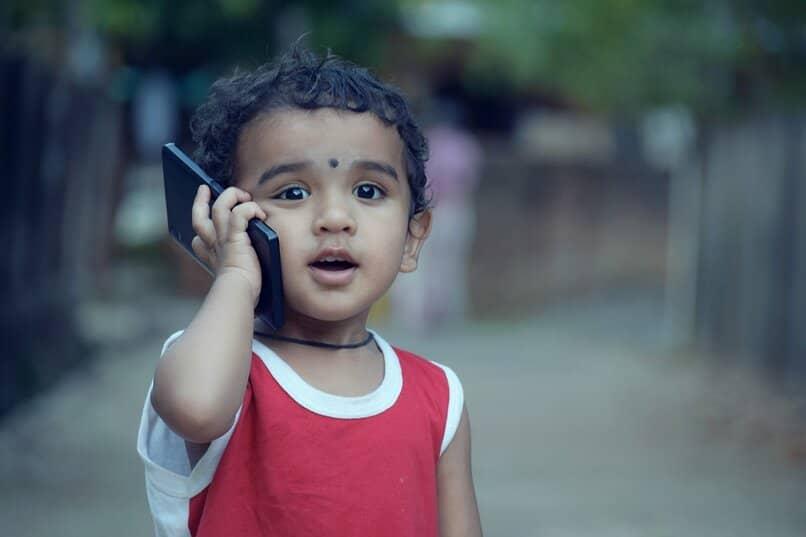 como utilizar el control parental para la seguridad digital de los infantes