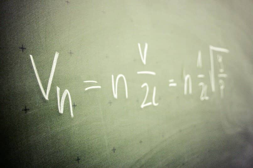 como escribir funciones matematicas en word