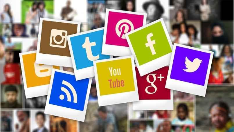 Facebook y otras redes sociales