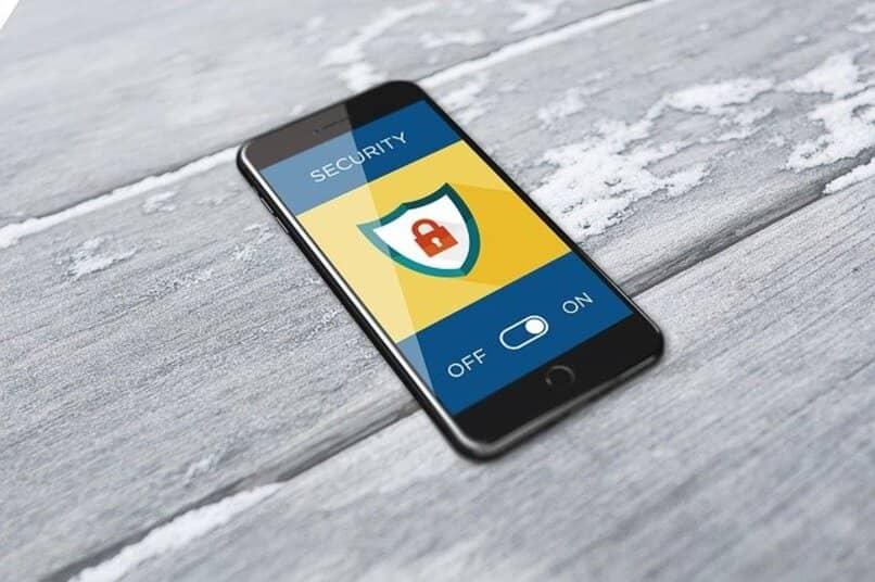 como colocar algun tipo de contrasena en telegram para proteger la app