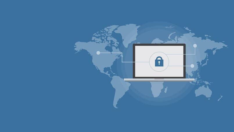 instructivo para configurar la seguridad del sistema operativo de windows 10 en la pc