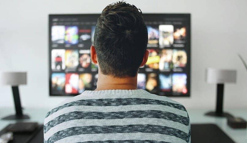 como actualizar la nueva version para ver en el smart tv
