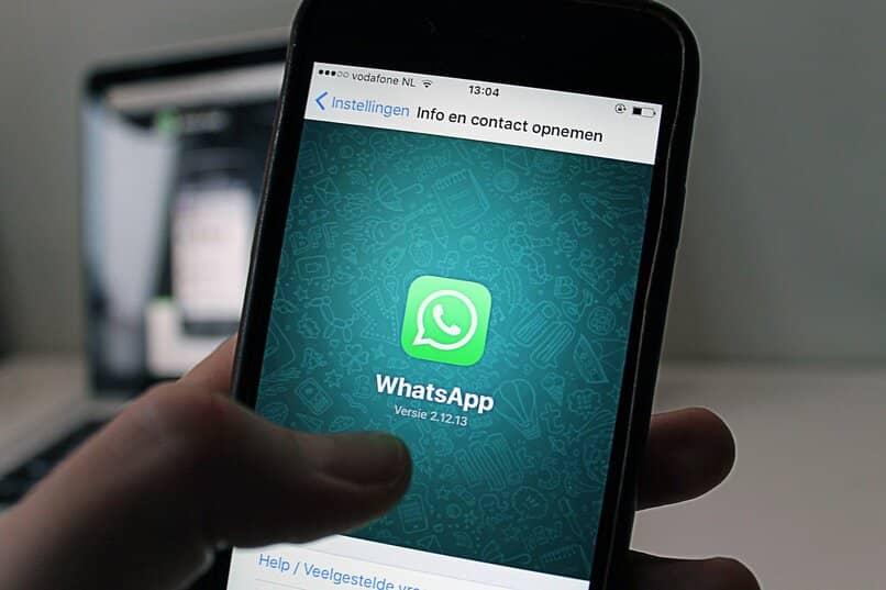 truco para cerrar todas sesiones de whatsapp web desde el movil