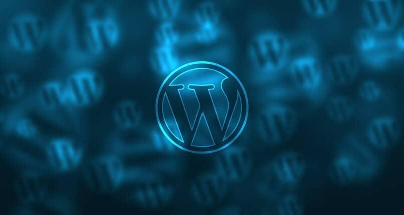 forma de comenzar a registrar una cuenta nueva en wordpress