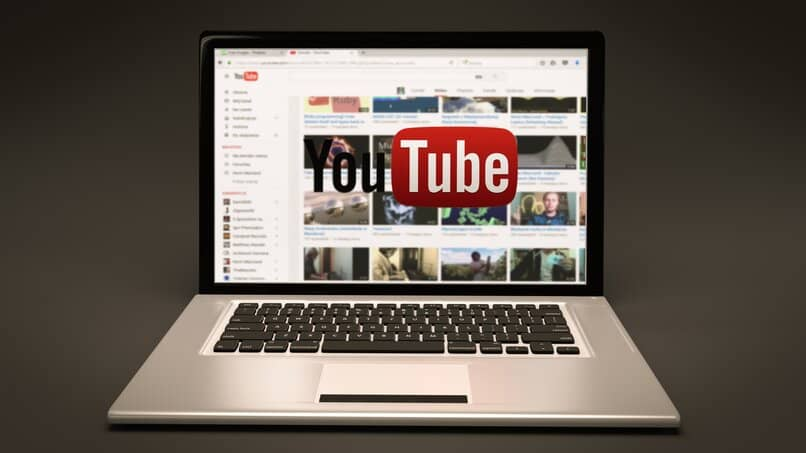 formas de suprimir el historial de youtube en un portatil